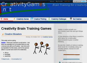Creativitygames.net thumbnail