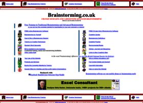 Creativitytrainers.co.uk thumbnail
