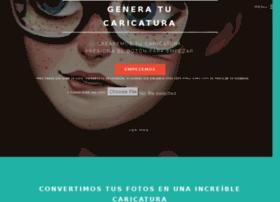 Creatucaricatura.net thumbnail