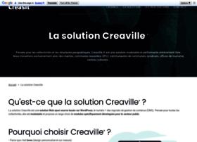 Creaville.fr thumbnail