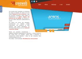 Creaweb.pl thumbnail