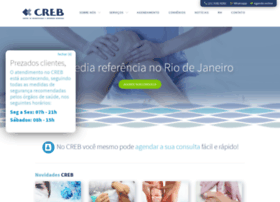 Creb.com.br thumbnail