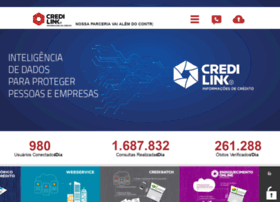 Credilink.com.br thumbnail