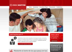 Credimapfre.com.co thumbnail