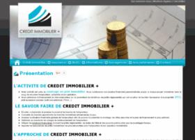 Credit-immobilier-plus.fr thumbnail