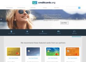 Creditcards.org thumbnail
