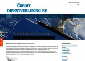 Creditdienstverlening.nl thumbnail