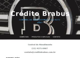 Creditobrabus.com.br thumbnail