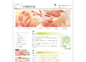 Creenne.jp thumbnail