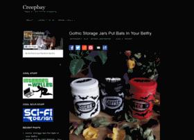 Creepbay.com thumbnail