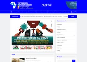 Crefiaf.org thumbnail