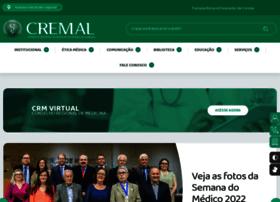 Cremal.org.br thumbnail
