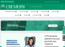 Cremern.org.br thumbnail
