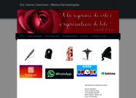 Crescimani.com.br thumbnail
