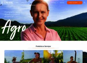 Cresol.com.br thumbnail