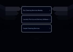 Crestdrycleaning.co.uk thumbnail