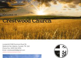 Crestwoodmb.org thumbnail