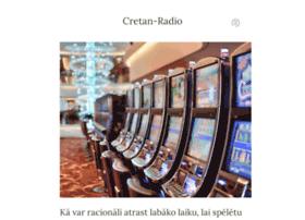 Cretan-radio.gr thumbnail