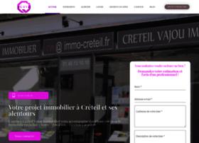 Creteil-immobilier.fr thumbnail