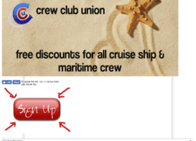 Crew-club-union.co.uk thumbnail