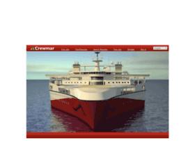 Crewmar.com thumbnail