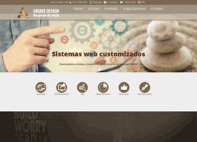 Criartdesign.com.br thumbnail