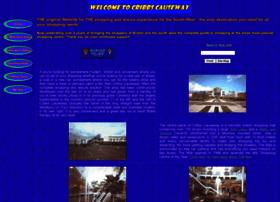 Cribbs-causeway.co.uk thumbnail