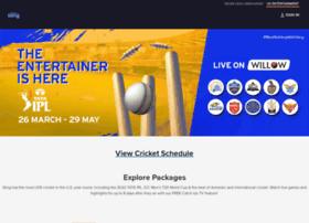 Cricket-tv.me thumbnail
