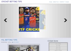 Cricketbettingtips.mobi thumbnail