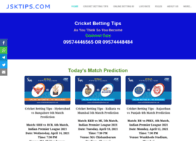 Cricketbettingtipsfree.net thumbnail