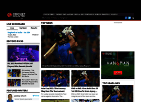 Cricketcountry.com thumbnail