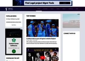 Cricketlineguru.com thumbnail