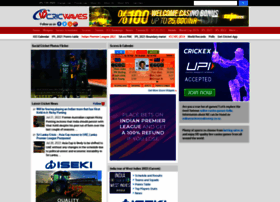 Cricwaves.com thumbnail