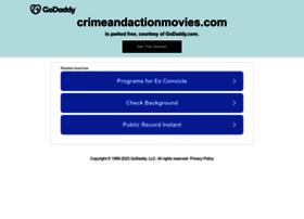 Crimeandactionmovies.com thumbnail