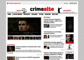 Crimesite.nl thumbnail