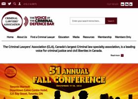 Criminallawyers.ca thumbnail