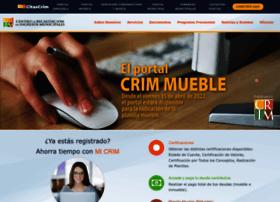 Crimpr.net thumbnail