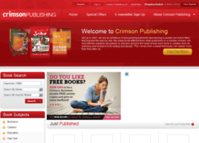 Crimsonbooks.co.uk thumbnail