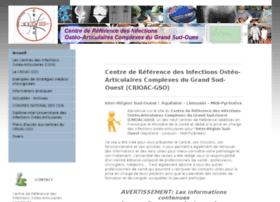 Crioac-gso.fr thumbnail