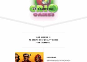 Criogames.com thumbnail