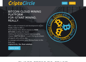Criptocircle.net thumbnail