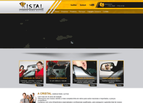 Cristalautovidros.com.br thumbnail