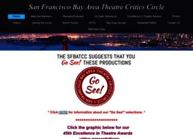 Criticscircle.org thumbnail