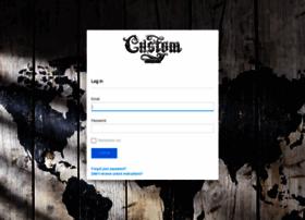 Crm.customtattoodesign.ca thumbnail