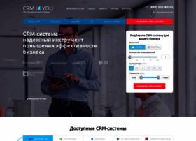 Crm2you.ru thumbnail