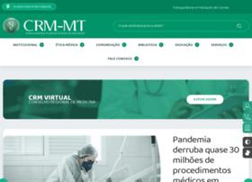 Crmmt.org.br thumbnail