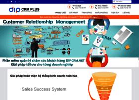 Crmplus.com.vn thumbnail
