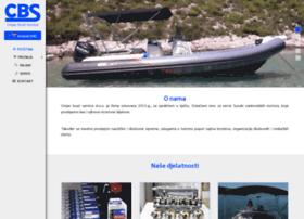 Crnjacboatservice.hr thumbnail