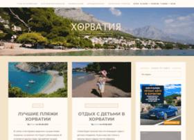 Croatia-holiday.ru thumbnail