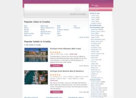 Croatiahotel24.net thumbnail